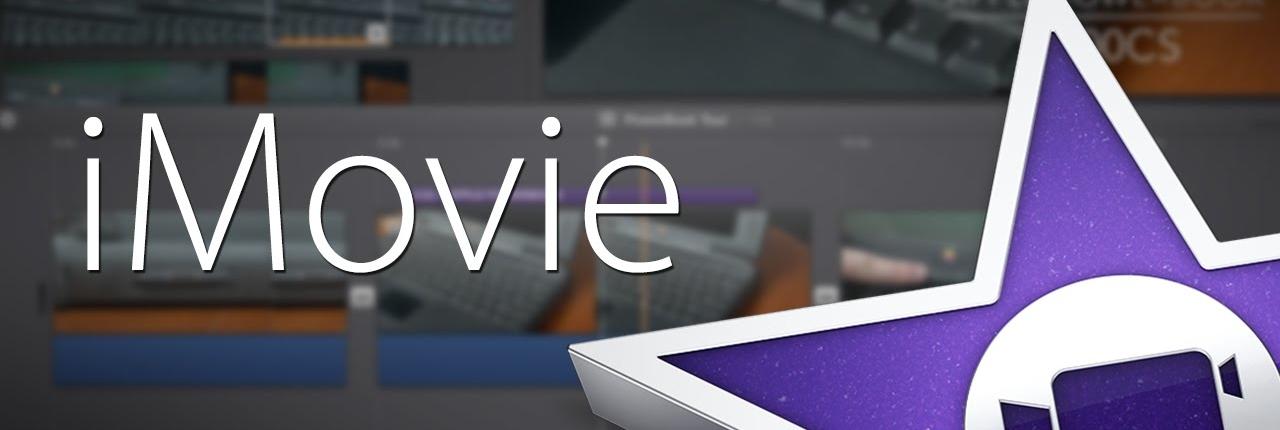 iMovie Skills – Mrboll com